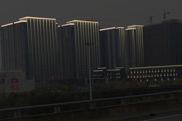碧桂园泰富城